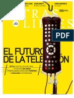 Dlscrib.com El Futuro de La Television Indice Letras Libres No 182