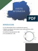 Uveitis Intermedia