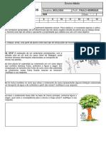 Teste Seus Conhecimentos - 2EM - Reino Plantae 2