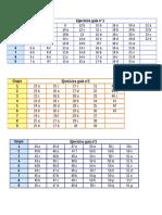 Asignacion de Ejercicios Elementos 293 - 2018 - 2