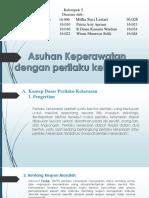 Asuhan Keperawatan Jiwa Pasien Perilaku Kekerasan Kelompok 5 Tingkat 3a.docx.Docx