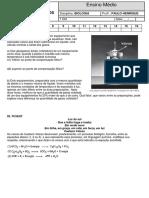 Teste Seu Conhecimento - 1°ano - Bioquímica Celular - Fotossíntese