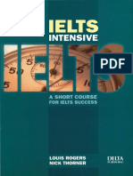 Intensive Ielts