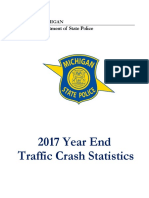 Michigan State Police Report