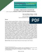 Baldança e Miguel-2015-A Origem Dos Conceitos de Escola Integral e Educação Em Tempo Integral