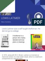 lewis latimer-2