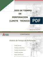 1.- Concepto Limite Tecnico