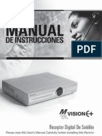 Manual Usuario MVision F,FS,FCIS,MV