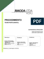 PROCEDIMIENTO TEJIDO PUNTO (BASICO).docx