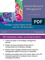 3 Strategic Management