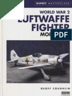 Luftwaffe Fighter Modelling