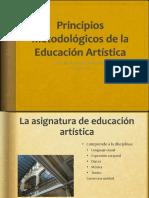 Principios Metodológicos e.a.