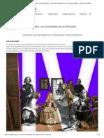 Los Precursores de Los Novatores. Revista Persea (Parte IV)