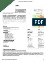 Monarquía Romana - Wikipedia, La Enciclopedia Libre