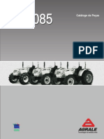 Trator 5085