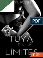 Tuya Sin Limites - April Russel