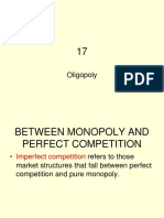 17-oligopoly