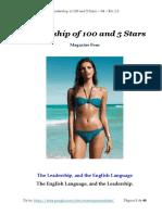 100and5Stars - 04 - Leadership