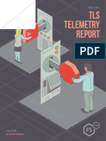 2017 TLS Telemetry Report