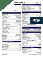 Ukv Prd b737 Checklist v2