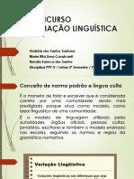 MINICURSO LINGUAGENS