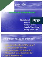 32243012-Cac-kĩ-thuật-kiểm-thử-phần-mềm