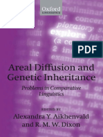 Aikio - 2007 - Areal Diffusion and Genetic Inheritance Problems in Comparative Linguistics.pdf