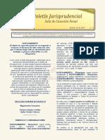 Boletín No. 2 del 18 de febrero de 2019