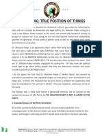 TIB AAC Position of Things