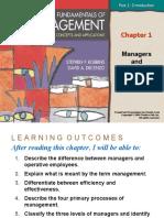 Fundamental of Managment