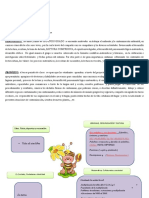 Proyecto de Aprendizaje 2do Grado
