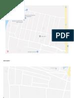 mapas proyectos