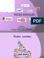REDES SOCIALES  psicologia.pptx