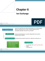 Chap 6.1_Ion Exchange Resin