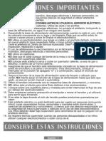 Manual Jarra Hervidora Oster 5970 Digital (Es)