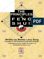 The Principle of Fengshui Larry Sang