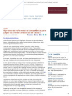 ConJur - Felipe Moraes_ Os Crimes Conexos Ao de Caixa 2 No Projeto de Reformas