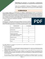 Convocatoria Cruz Verde Guadalajara 2019