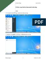Win 7 OS Computer Boot Up Ranter Ning