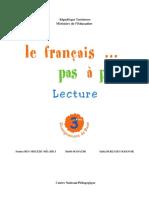 _Le français pas à pas - Lecture - 3éme enseignement de base 1-2.pdf