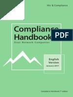 Compliance Handbook
