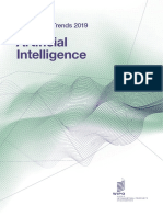 Arrtifital intelligence 2019