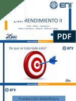 2. Segunda Presentacion Emprendimiento II