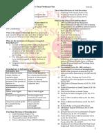 Complete Civ Pro Notes Dean Tan