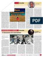 LM - O Fantasma Do Marxismo (Gazeta)