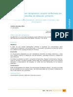 RqR_Primavera2014_ComunicacionTerapeutica