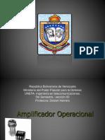 Amplificador-Operacional...