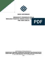 Buku Informasi Thp.oo01.006.01