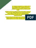 IMPACTO DE LA LEGISLACIÓN COLOMBIANA PARA LA PRESERVACIÓN Y CONSERVACIÓN DE LOS BOSQUES EN LAS VEREDAS RAMOS (3) - para combinar.docx