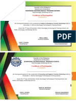 Page Cert